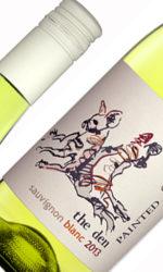 Den Sauvignon Blanc 2015
