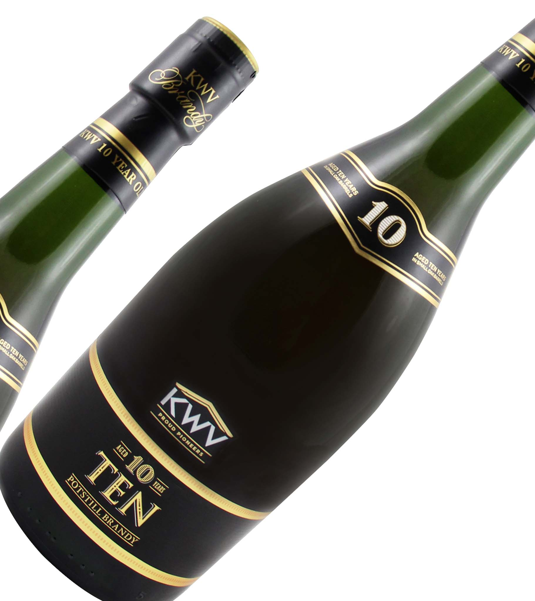 KWV 10 YO Brandy 700ml