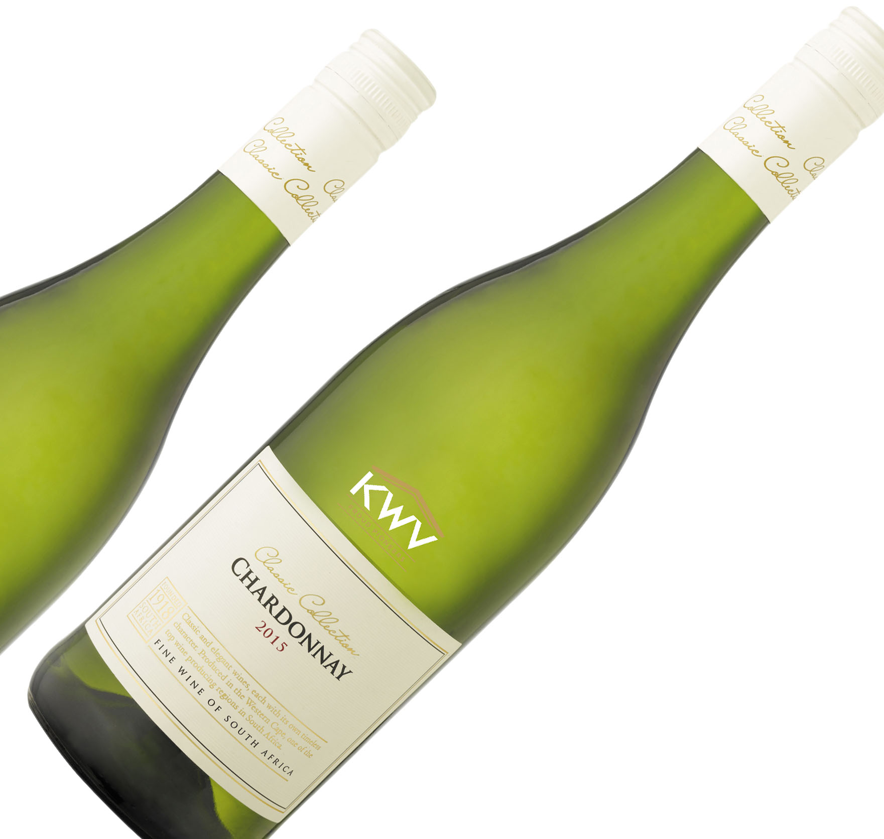 KWV Classic Collection Chardonnay 2016