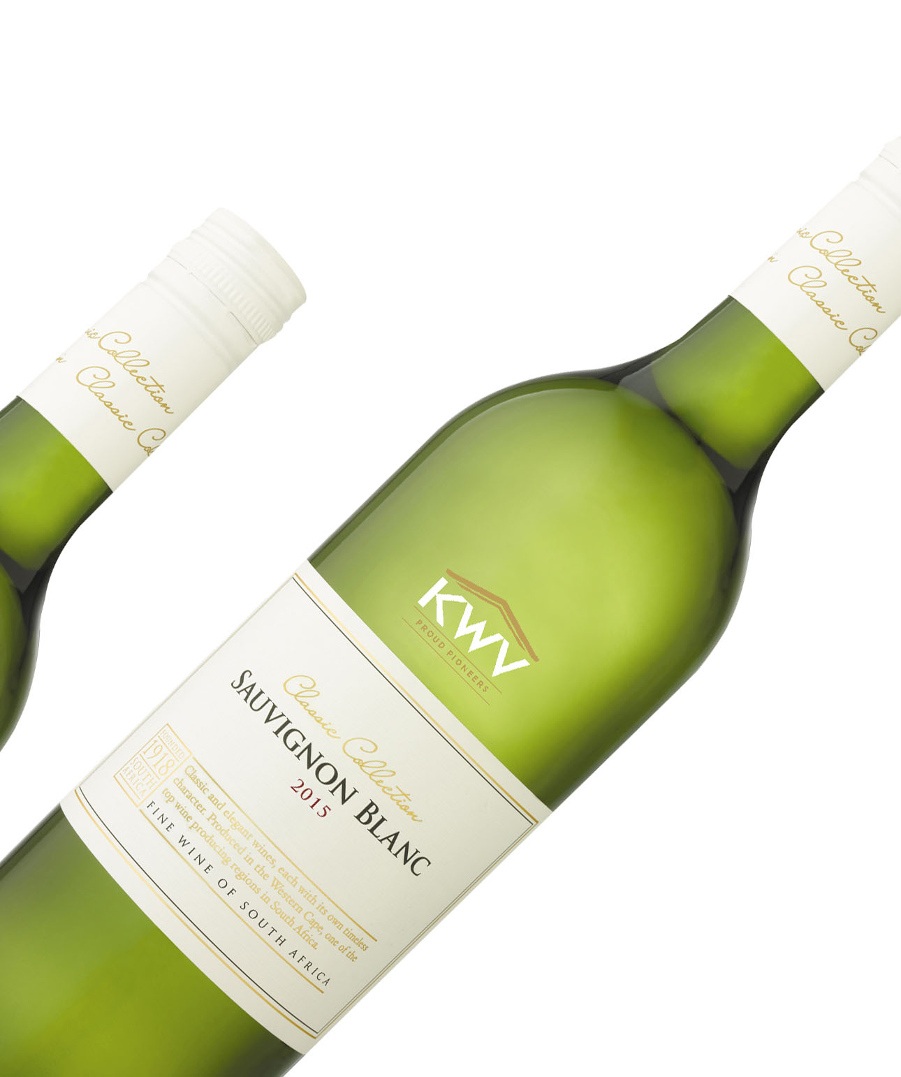 KWV Classic Sauvignon Blanc 2016