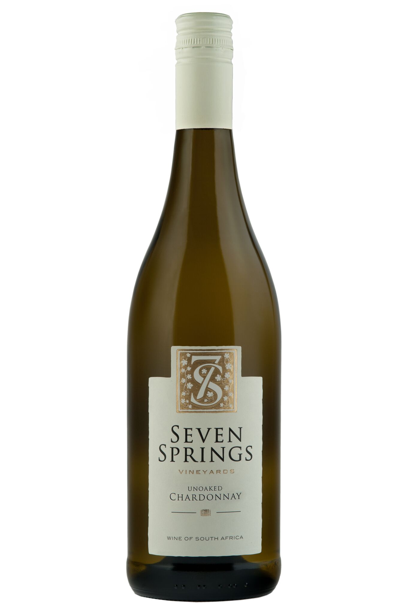 Seven Springs Unoaked Chardonnay