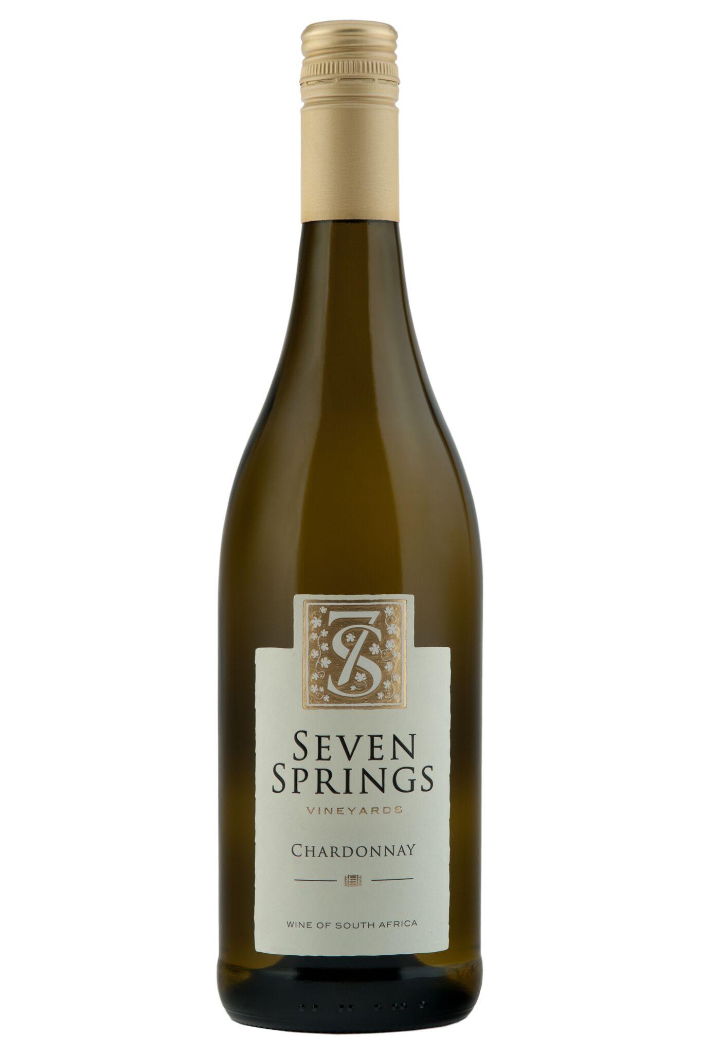 Seven Springs Chardonnay