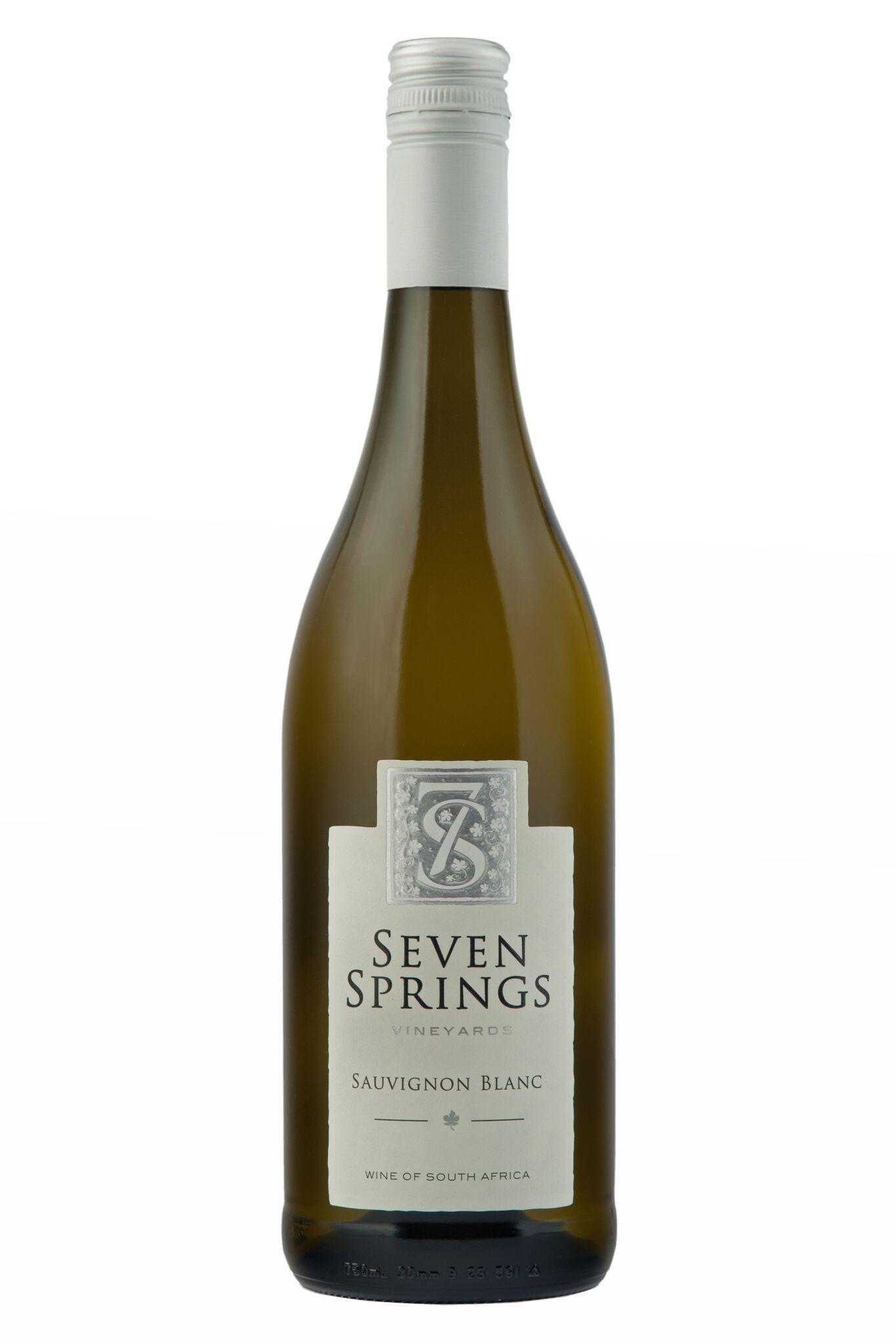 Seven Springs Sauvignon Blanc