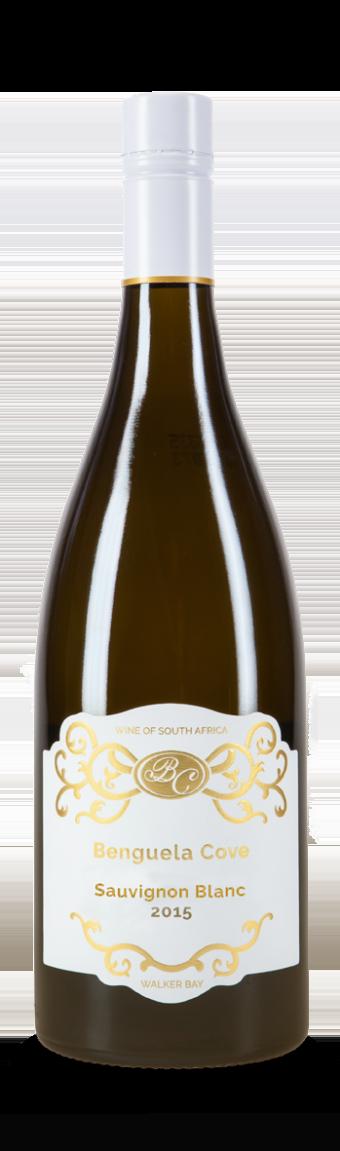 BenguelaCove Sauvignon Blanc 2015