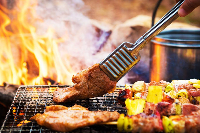 How to braai like a local