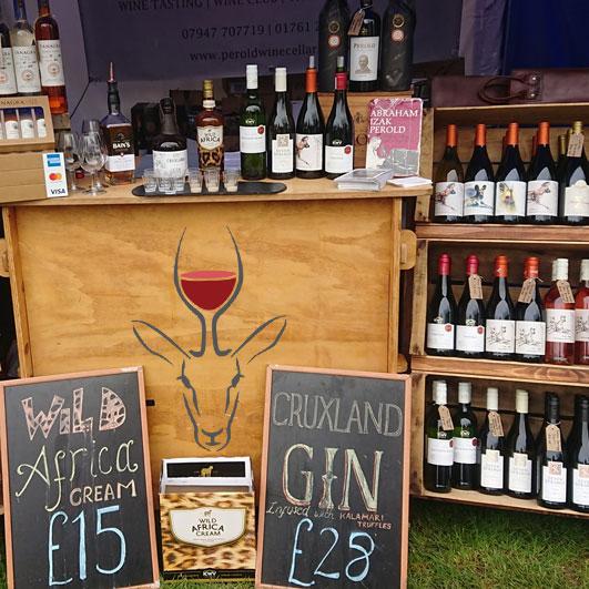 Wine & Gin Bar