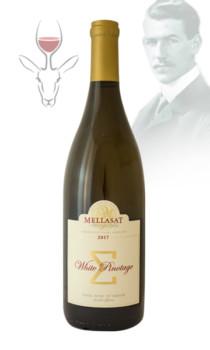 White Pinotage