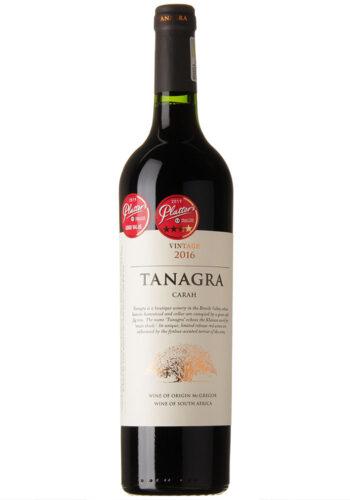 Tanagra-Carah-Vintage-2016