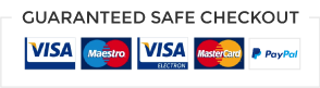 Guaranteed-Safe-Checkout